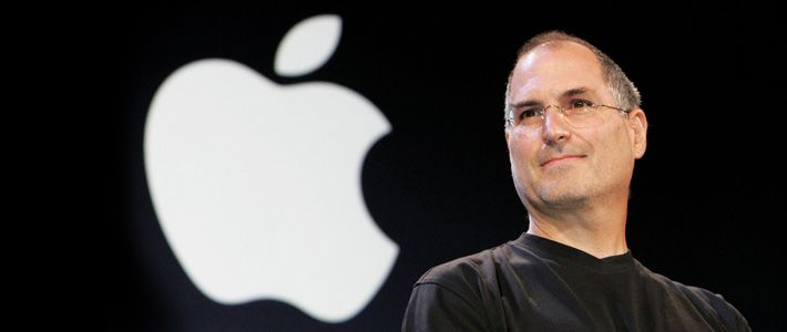 "Steve Jobs established Apple brand's DNA and what it stands for, as described in the article by Joanne Tan, www.10plusbrand.com: ""What Does it Take to Have a Power Brand"""